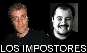 Los Impostores - show 001 del 2010