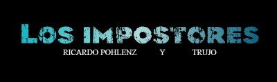 Los Impostores - Radio Show